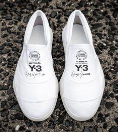 812c5da95 adidas Y-3 Tangutsu in White - EU Kicks  Sneaker Magazine Best Sneakers