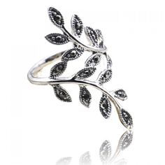 4.81$  Watch here - http://dixiw.justgood.pw/go.php?t=YE3357801 - Alloy Curved Branch Shape Ring 4.81$