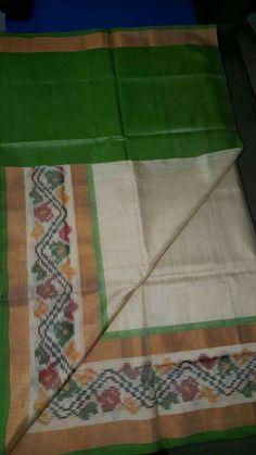 Uppada silk saree - Vynam
