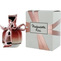 MADEMOISELLE RICCI by Nina Ricci WOMEN ** Details on this fragrance can be viewed by clicking the image