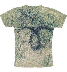 Tribal Aries T-Shirt