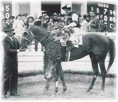 Assault (1943-1971). 1946 Horse of the Year