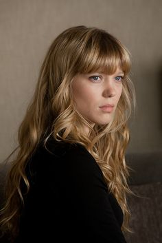 Lea Seydoux - actress - born 07/01/1985 Paris, France