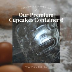 Jubee Cupcake Containers - Best Containers 2021 #jubee #jubeeqt #cupcakes #cupcake #12compartments #6compartments #talllids #free #fittedbags #reusable #plastic #clear #disposable #decorating #cupcakelove #amazingcupcakes #cupcakequeen #satisfying #decoratingcupcakes #cupcakedecorating #quality #container #holder #carrier #box Cupcake Container, Cupcake Queen, Fun Cupcakes, Plastic, Decorating, Box, Free, Cool Cupcakes, Decor