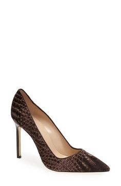 merceditas manolo blahnik precious weight