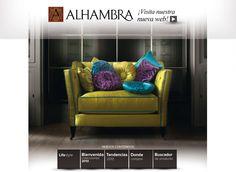 Alhambra Internacional: mayo 2013