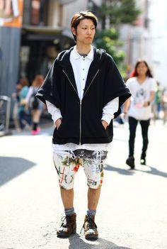 Tokyo | Street Fashion