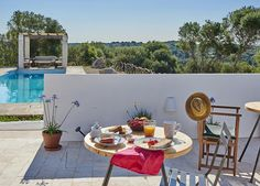 $227 This restored 19th-century farmhouse is located in the centre of Menorca, between Alaior and Es Mercadal.