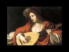 JS Bach Complete Lute Works,Konrad Junghanel. Other song from this can be played in a party setting.