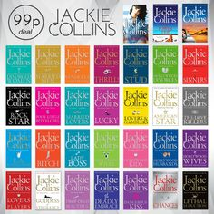 All Jackie Collins books in the UK are currently Jackie Collins Books, Robotic Surgery, Laparoscopic Surgery, Financial Instrument, Withdrawal Symptoms, Everyone Knows, About Uk, Traveling By Yourself, My Books