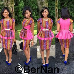 @bernandoll #african #fashion #africanfashion #motherlandfashion
