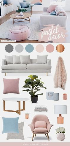 Pastel home decor and interior inspiration. Scandi design mixed with soft blush … Pastel home decor and interior inspiration. Scandi design mixed with soft blush pink and powder blue hues. |  http://www.wersdecor.website/2017/04/27/pastel-home-decor-and-interior-inspiration-scandi-design-mixed-with-soft-blush/