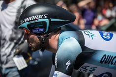 Mark Cavendish - Omega Pharma Quick-Step