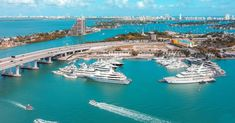 Florida Keys, Miami Florida, Charter Boat, Set Sail, Luxury Yachts, Sailing, Beautiful Pictures, Destinations, California