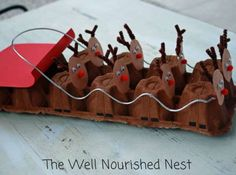 This list of easy Christmas Crafts has you covered! Whether you're looking for kids crafts or grown up crafts, there are tons of projects to inspire you! Christmas Craft Projects, Craft Projects For Kids, Christmas Crafts For Kids, Christmas Activities, Simple Christmas, Kids Christmas, Holiday Crafts, Craft Ideas, Handmade Christmas
