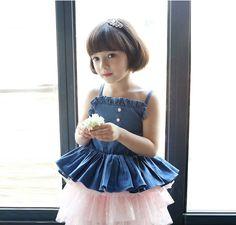 子供ワンピース 可愛い洋服 キッズドレス