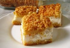 Krispie Treats, Rice Krispies, Quiche, Sweets, Cheese, Recipes, Food, Candy, Gummi Candy