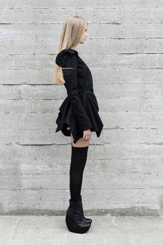 Titania Inglis intros Spring 2013 collection for eco fashion lovers