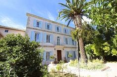 Very nice Maison de Maître For Sale in Narbonne area, Languedoc Roussillon, South of France