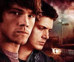 Sam & Dean Winchester   Supernatural