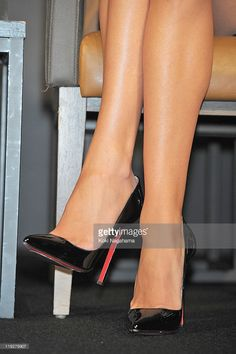 <a gi-track='captionPersonalityLinkClicked' href='/galleries/personality/2244343' ng-click='$event.stopPropagation()'>Rosie Huntington-Whiteley</a> (Shoe detail) attends the 'Transformers: Dark of the Moon' press conference at the St. Regis Hotel Osaka on July 16, 2011 in Osaka, Japan. The film will open on July 29 in Japan.