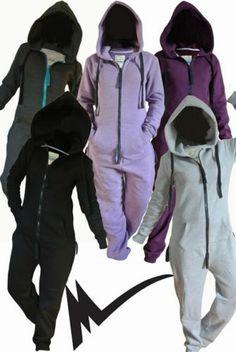 2014 Onesie Adult Jumpsuit One Fleece Piece Hoodie Snowboard Ski Womens Mens | eBay