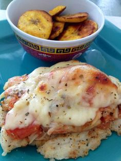 Baked Fish Stuffed with Crab