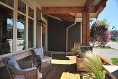 Preston home porch Home Porch, Preston, Houses, Patio, Outdoor Decor, Home Decor, Homes, Decoration Home, Room Decor