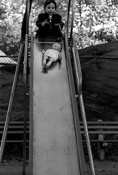 Photo by Frank Horvat, USA 1961-63. ☀