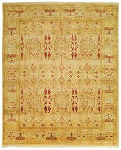 Rug P396A - Safavieh - Area Rugs - Runner Rugs - Wool Rugs - Traditional Rugs