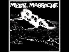 """1982 - Metal Massacre I Including a misspelled Mettallica's first commercial release """"Hit the Lights"""" - Hetfield on vocals/bass, Ulrich on drums, Dave Mustaine on lead guitar & a one take, ripping guitar solo by Lloyd Grant.  Lars & James were on the way to submit their recording to Metal Blade when they stopped by Lloyd's house to capture the final piece to complete the song.  Lloyd was never officially in Metallica.  This song was inspired from ideas in Hetfield's previous band, Leather…"""