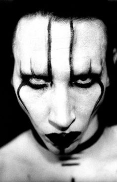 Marilyn Manson - Antichrist Superstar era