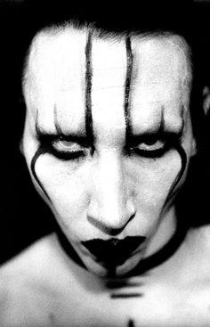 Marilyn Manson - Antichrist Superstar era
