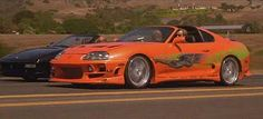 #CARS FAST AND FURIOUS