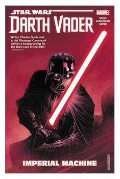 Star Wars: Darth Vader: Dark Lord of the Sith 1 : Imperial Machine (Paperback) (Charles Soule & Chris