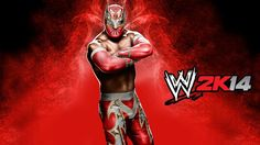 WWE 2K14 Free Download PC Game full version (Updated Links)