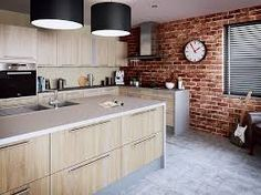 hyttan ikea kitchen - Google Search