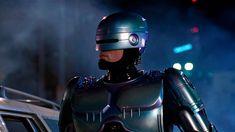 Yeni Robocop Filmi Neill Blomkamp'a Emanet – Allahım Sana Geliyoruz