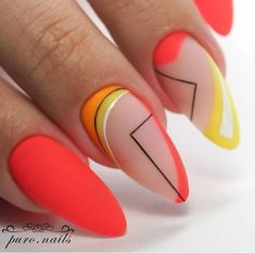 30 Gorgeous Nailart Ideas That Would Leave You Speechless - Page 3 of 3 - Style O Check Glam Nails, Fancy Nails, Nail Manicure, Diy Nails, Beauty Nails, Cute Nails, Pretty Nails, Pedicure, Fabulous Nails
