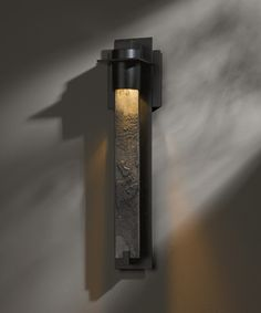 307910-10-ZP326  Hubbardton Forge  (4.5x18.3)  Forged Plate look