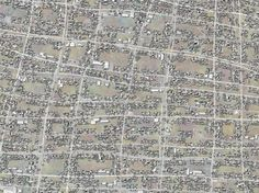 Beautiful (And Creepy) Aerial Drawings Of Imaginary Suburbs Will Make You Reconsider Sprawl | Co.Exist | ideas + impact