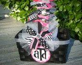 Cute Easter Basket!