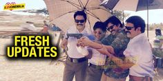 Fresh updates on Pawan Kalyans Sardaar Gabbar Singh shooting Powerstar Pawan Kalyans Sardaar Gabbar Singh is the most awaited film