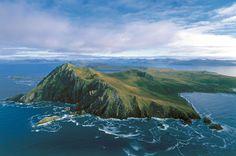 Cabo de Hornos  Región de Magallanes ,Chile.