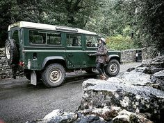 Defender & more : Photo