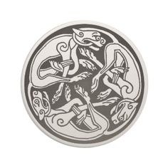 sold to Chicago (hi neighbor!) tonight> 2 #Celtic Dogs stone Beverage Coasters, thx