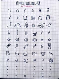 Imagem de doodle, school, and font