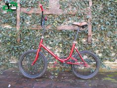 bicicleta `plegable aurorita en ventaaaa