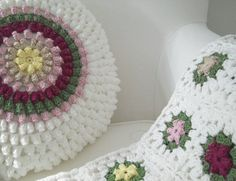 1000 Images About Crochet Home Decor On Pinterest Crochet Curtains Doilies And Picasa