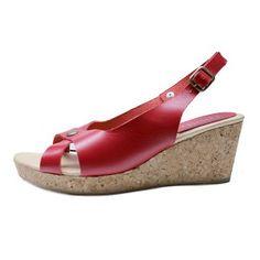 Sandalias con cuña con ancho especial, comodidad y estilo para tus pies #zapatos #anchoespecial #tallasgrandes #sandalias #outlet